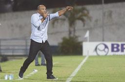 """Soares: """"Bragantino é um time forte, rápido e difícil"""". Foto: Ricardo Moreira/Fotoarena/Folhapress"""