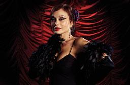 """Musical """"Alma Latina"""" tem participação de Tânia Alves. Foto: divulgação"""