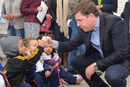 Prefeitura de São Bernardo lança chamamento público para novas creches parceiras