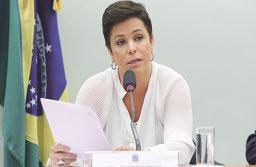 Para Cármen Lúcia,  STF é que deve julgar posse de Cristiane Brasil