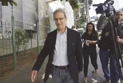 Delatores dizem desconhecer obras em sítio em Atibaia