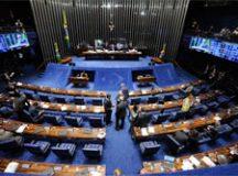 Foto: Edilson Rodrigues/Agência Senado.