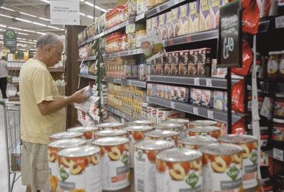 Supermercados fecham ano com o maior número de empregos formais já observado