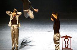 Circo Escola e Cia de Dança de Diadema estão entre os projetos que concorrem em nove categorias. Foto: Divulgação/ Silvia Machado