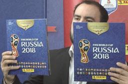Preço do pacote de figurinhas da Copa do Mundo terá aumento real de 56%