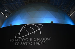 Planetário de Santo André oferece minicurso gratuito de astronomia para professores