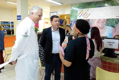Prefeitura de São Bernardo amplia tratamentos com  terapias alternativas na Atenção Básica