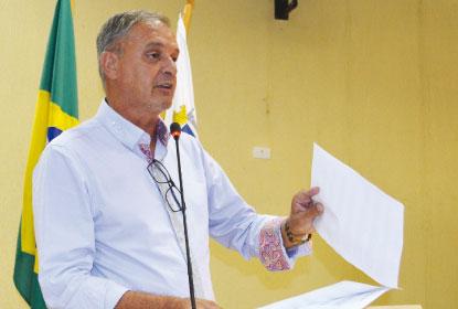 Chiquinho do Zaíra confirma candidatura a estadual e fala em 'opções'