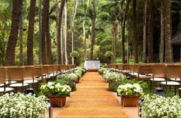 Confira quatro dicas para escolher os tapetes ideais para o casamento dos sonhos
