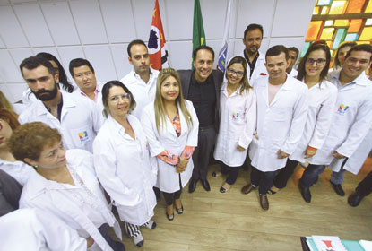 Prefeitura de Mauá contrata mais de 20 médicos para rede básica
