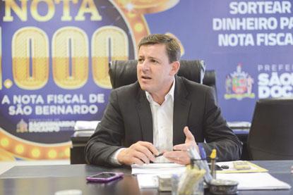 Orlando Morando vai reduzir secretarias e cortar cargos comissionados