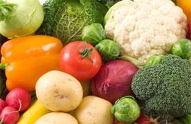 Cinco impactos da alimentação vegetariana na saúde