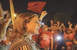 Prefeitura de Curitiba pede transferência do ex-presidente Lula 'para local seguro'