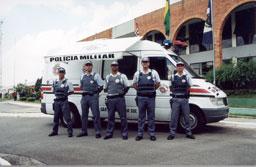 Pró-Memória homenageia Polícia Militar em exposição virtual