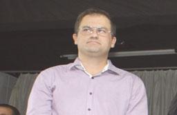 Andrés Sanchez declara apoio a Júnior Orosco a deputado federal