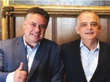Gabriel Maranhão foi expulso do PSDB após declarar apoio à reeleição de Márcio França. Foto: Divulgação