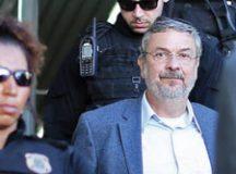 Palocci está na cadeia desde setembro de 2016. Foto: Arquivo
