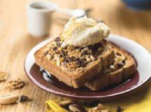 Com um rendimento de quatro porções, a receita é uma ótima opção para quem busca uma sobremesa gostosa, rápida e prática. Foto: Divulgação