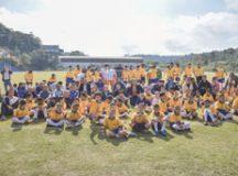 Projeto atende 250 estudantes de escolas públicas. Foto: Mariana Rodrigues/PMETRP