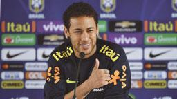 Ninguém está com mais medo do que eu, diz Neymar sobre participação na Copa