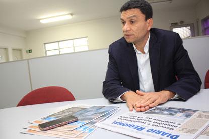 Consórcio levará demandas do ABC ao ministro Carlos Marun