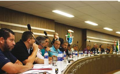Prefeitura de Diadema tenta aprovação de quarto parcelamento com Ipred