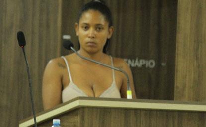 Integrante da frente de trabalho denuncia assédio em Diadema
