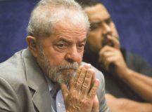 Defesa pede que Lula aguarde em liberdade o fim dos recursos. Foto: Arquivo/Agência Brasil