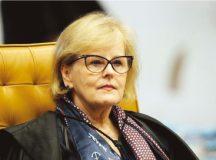 Colegiado seguiu voto da ministra Rosa Weber, relatora do caso. Foto: Carlos Moura/Agência Brasil