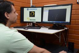 Sabina tem primeira estação de captura de imagens de meteoros do ABC