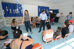 Em São Bernardo, concurso público colabora com aprimoramento da formação continuada dos profissionais da Educação