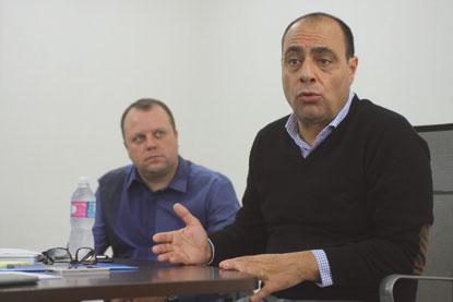 MPE denuncia Auricchio por organização criminosa e caixa 2