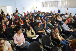 Diadema realiza seminário sobre estratégias de enfrentamento do trabalho infantil