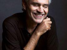 Andrea Bocelli gravou dez óperas - de Werther a Carmen, a Romeu e Julieta e Tosca - e diversos álbuns de músicas populares. Foto: Divulgação