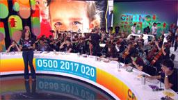 Globo reforça time de mobilizadores para o Criança Esperança 2018