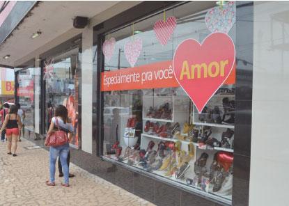 Dia dos Namorados vai movimentar R$ 72,5 milhões no ABC