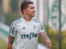 Dudu tem contrato com o alviverde até 2022. Foto: Guilherme Rodrigues/Futura Press/Folhapress