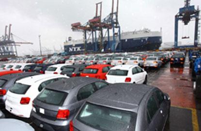 Os veículos são a principal pauta exportadora do ABC. Foto: Divulgação/VW