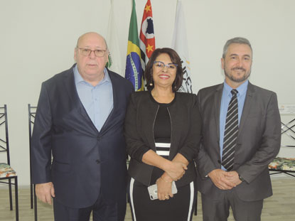 Jucesp inaugura 37º escritório  regional na sede da ACE Diadema
