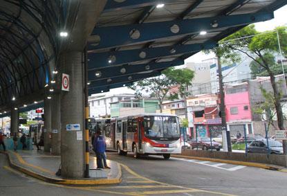 Santo André vai aprimorar edital da Vila Luzita visando à redução na emissão de poluentes