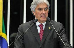 Para Delcídio, sua prisão ajudou a deflagrar a crise política que culminou no impeachment de Dilma. Foto: Arquivo