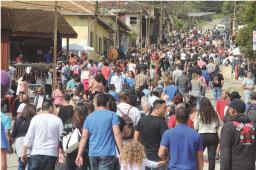 S.André lança aplicativo durante 18º Festival de Paranapiacaba