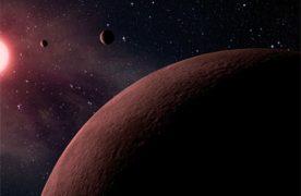 Foto: NASA/JPL-Caltech/Divulgação