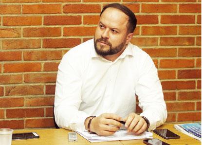 Ex-chefe de gabinete denuncia falta de alimentação no Hospital Nardini