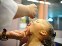 Campanha nacional de vacinação começa na próxima segunda-feira. Foto: 2.2 W/Agência Brasi