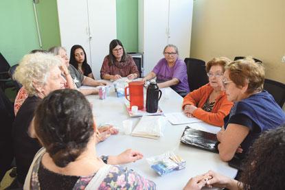 Em Diadema, Casa Beth Lobo promove reflexão sobre violência doméstica