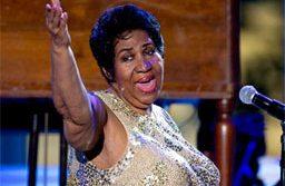 A artista, vencedora de 18 prêmios Grammy, foi diagnosticada em 2010 com câncer. Fontes próximas à artista relataram que ela está em fim da vida. Foto: Reprodução