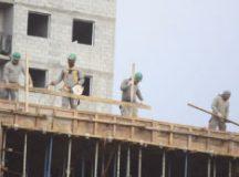 Com a medida, Caixa espera estimular a construção civil. Foto: Antonio Cruz/ABr