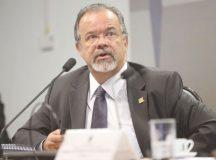 Ministro da Segurança Pública, Raul Jungmann, disse hoje (10) as empresas serão escolhidas por meio de licitações. Foto: Arquivo