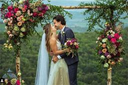 Sthefany Brito se casa em cerimônia intimista na Itália